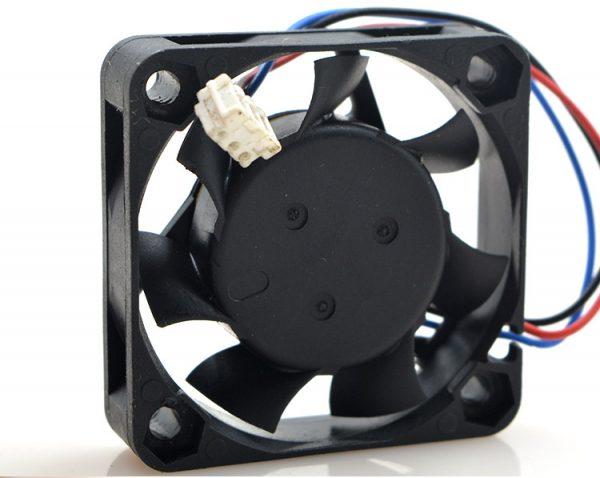 New original EFB0405MA 4010 5V 0.15A 3-wire 4CM switch inverter fan