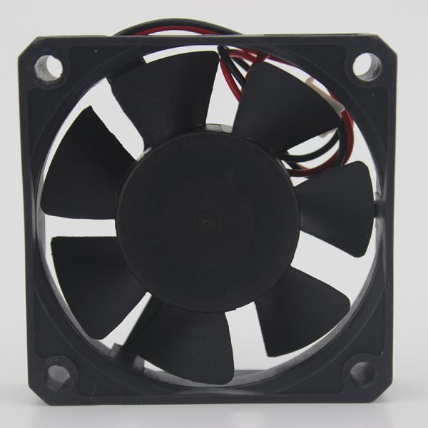 AD0612MB / LB // HB-D70 / D76GL 6015 12V power supply Silent cooling fan
