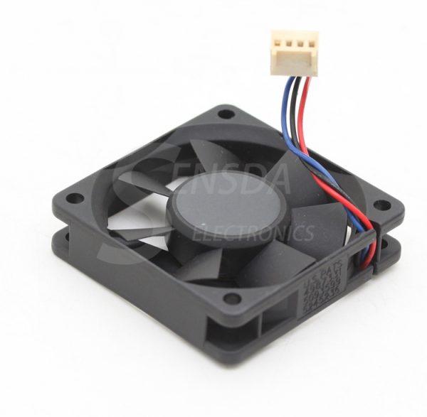 Sunon KDE1205PFV2 maglev fan 5CM 50mm DC 12V 1.1W computer cpu inverter server axial cooling fans