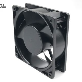 SXDOOL cooling fan 120mm 220V 4E-230B 1238 230V axial flow industiral cooler 2700/3000RPM