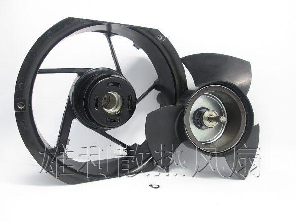 Free Delivery.EFB1524SHG / VHG / VHH 24V 17cm 17251 ABB Waterproof Cooling Fan Fan