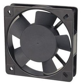 axial ac fan 120x120x25 Cooler Cooling Fan 120*120*25Genuine Power 12025 220V 0.25A Radiator Fan