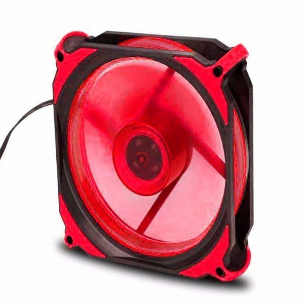 Eclipse 120mm 120x120x25mm LED Cooling Cooler Desktop Computer Case Fan Lower Noise Cooling Fan Silent Fan For Desktop Computers