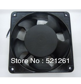 axial ac fan 120*120*38mm AC 220V 12038 axial ac fan 120x120x38 Cooler Cooling Fan