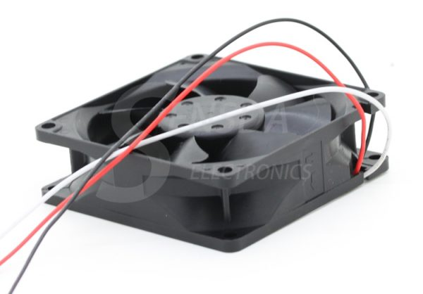NMB 3110KL-04W-B69 8025 8cm 80mm DC 12V 0.34A server inverter axial dedicated computer cpu cooling fans