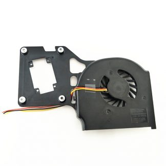 New Laptop CPU Cooling fan for IBM for Lenovo for Thinkpad R500 R61 R61I R61E 15.4""