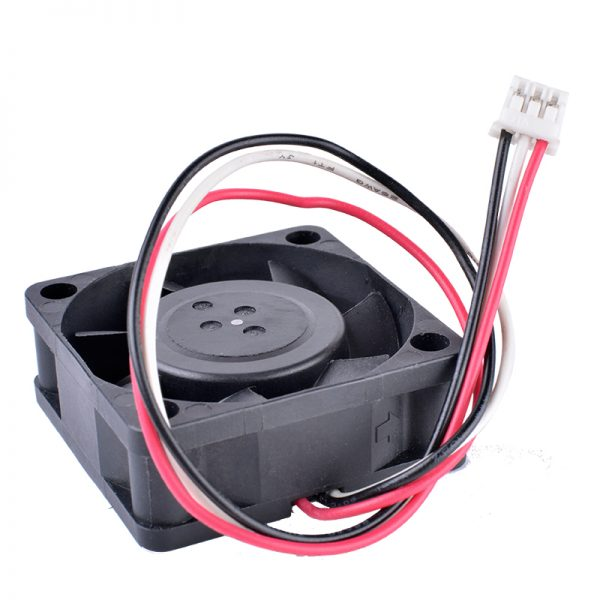 COOLING REVOLUTION D04R-24TH 20B 4015 4cm 40x40x15mm 24V 0.08A Three-wire inverter cooling fan