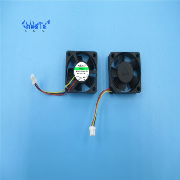 New Laptop CPU Cooling Fan for SUNON MC30101V1-000U-G99 FAN AXIAL 30X10MM 3010 12VDC WIRE Fans
