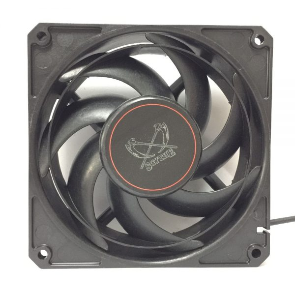 SCYTHE D1225C12 GT3000-P PWM computer case cooling fan quiet cpu power cooler cooling Chassis fan Case Fan