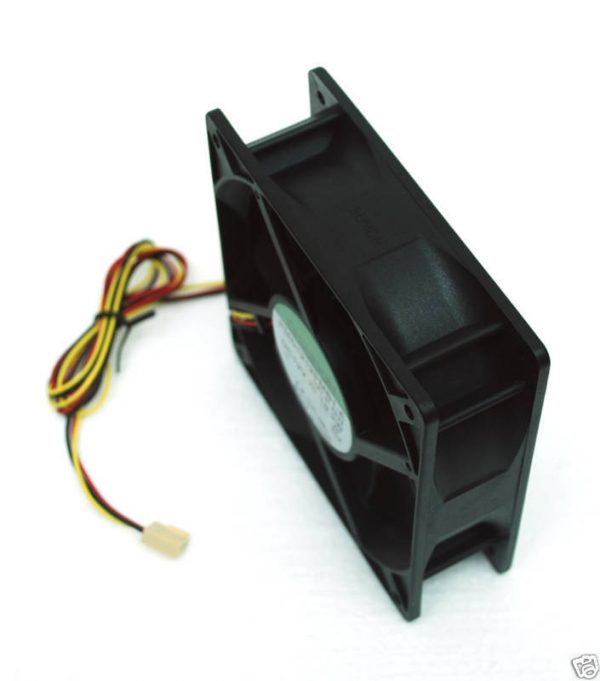 Sunon DC Fan PMD1212PMB1 12CM 1238 12038 120*120*38MM 12x12x3.8cm 12V 19.2W Cooling fan