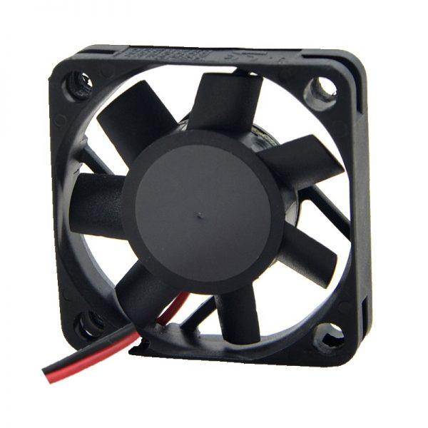 Sunon Maglev KDE0504PFV1 DC 5V 1.2W 2 Lines Server Inverter Axial Cooling Fan