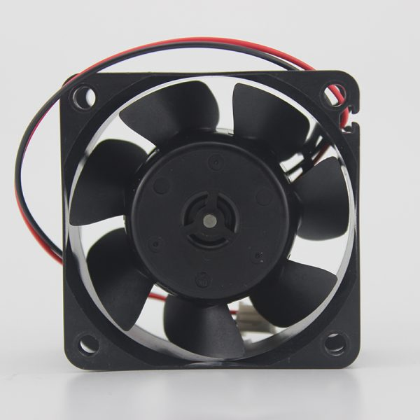 Original M34313-16G1 24V 0.16A 6CM 6025 2-wire inverter cooling fan