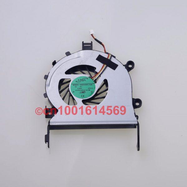 Free Shipping Perfect China New Genuine Original ADDA AB8005HX-TDB DC 5V 0.50A 4PIN Nice CPU FAN Best Price