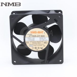 NMB 4715MS-23T-B40 12cm 12038 120mm AC 230v industrial axial inverter cooling fans