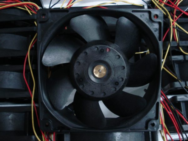 New Original SANYO 9G1212G1011 DC12V 0.98A 12CM 120*120*38MM double ball Cooling Fan