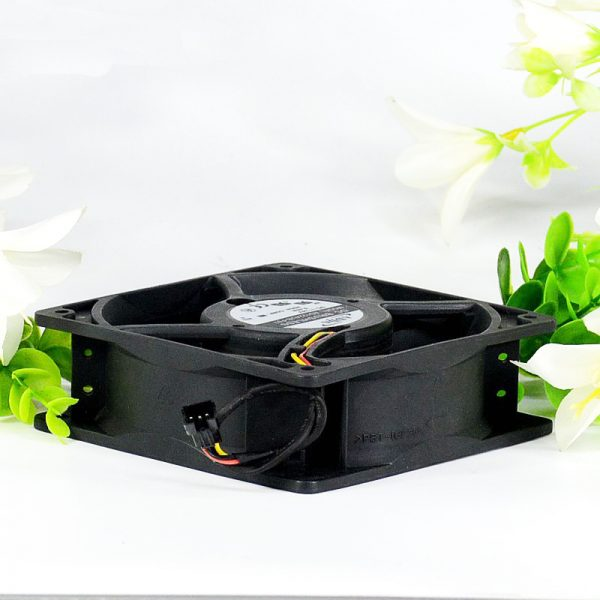 ADDA AD1224UB-F52 12038 12cm 120*120*38mm DC 24V 0.2A DC Brushless blower industrial cooler Cooling Fan