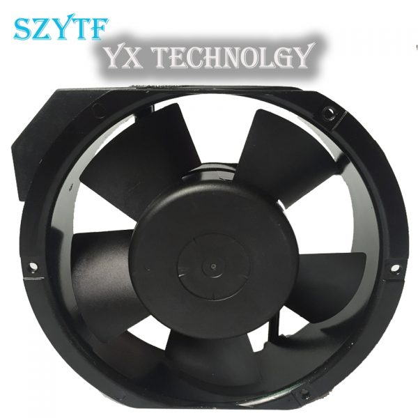 Freeshipping A2175HBT AC Fan 171x151x5 mm 17CM 17251 230VAC 50 60Hz