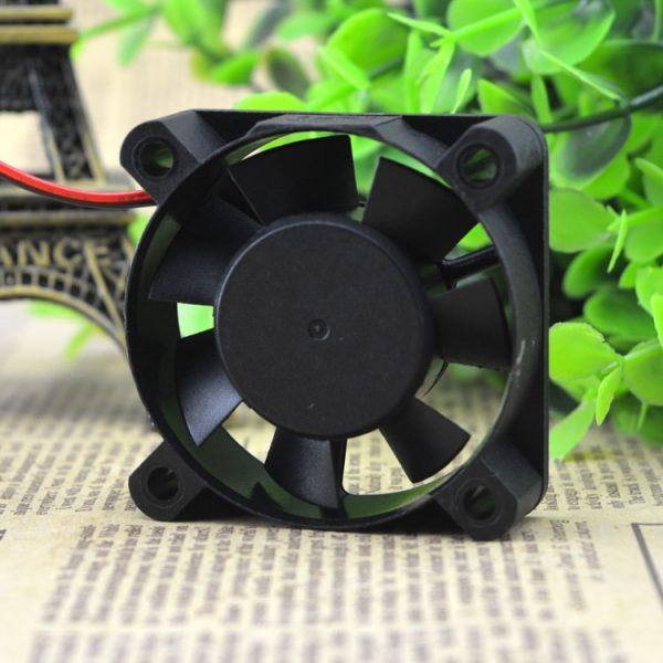 Free Delivery. KD1205PHB2 12 v 1.7 W 5015 industrial fan inverter case fans