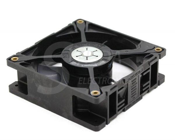 SXDOOL WR2A1 AC 115V 1W 12038 12cm 120mm 120*120*38mm metal motor cabinet cooling fan