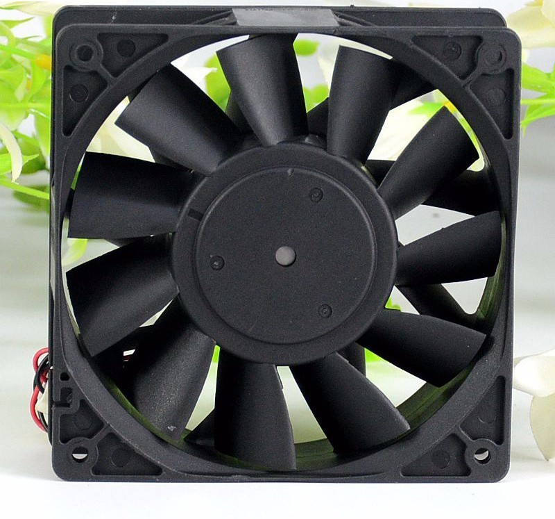 Delta PFB1224UHE DC24V 2.40A inverter cooling fan