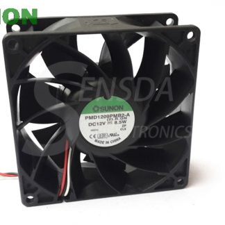 Original SUNON 9038 PMD1209PMB2-A 90mm 9cm DC 12V 8.5W server inverter industrial Cooling Fans