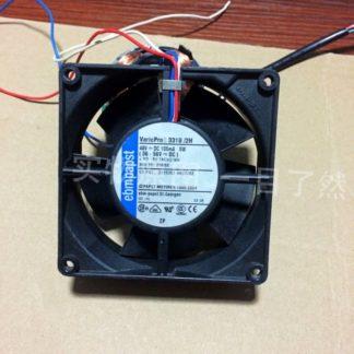 Original EBM PAPST 3318/19H 48V 5W 105mA 90*90*32MM cooling fan