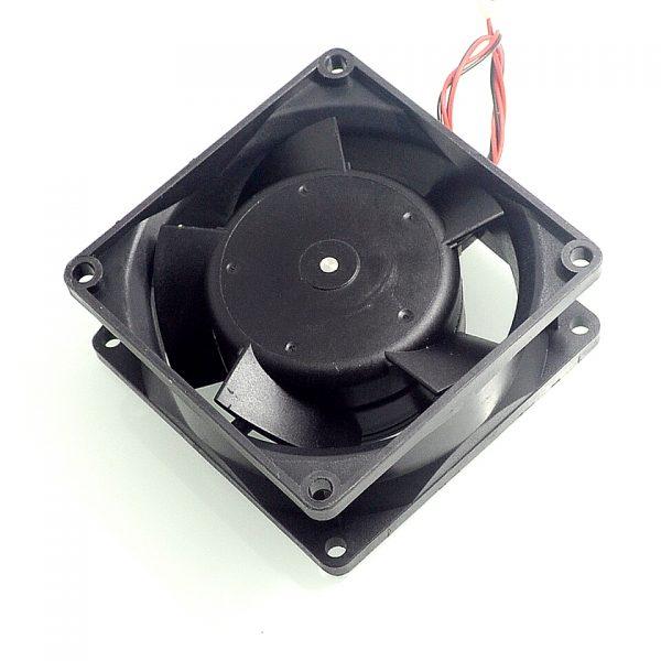 2-wire 83*83*14 2.2W double multifan 8032 8314 inverter cooling fan