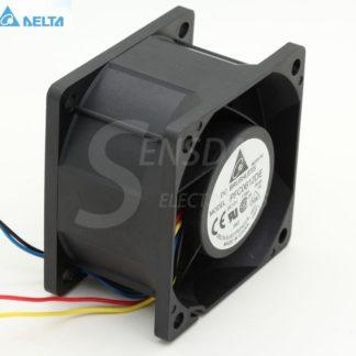 Delta PFC0612DE 6CM 60MM 6038 DC 12V 1.68A server inverter Cooling FANs cpu cooler heatsink