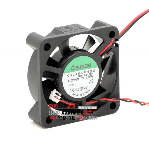 Free Delivery.D08T-24TU 10B 24V 0.13A 8CM 8025 Copier inverter cooling fan