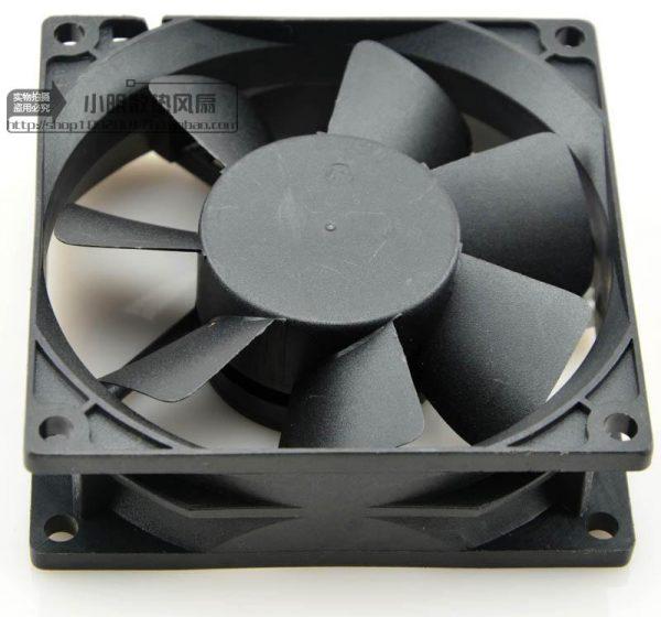 Free Delivery. 8025 24 v 0.09 A 8 cm/cm Mute inverter fan AD0824LB A70GL