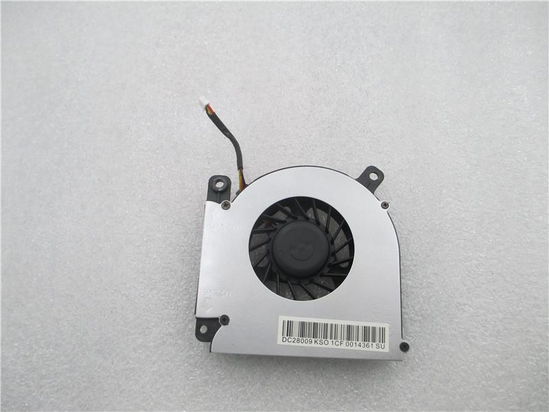 For Acer Aspire 3690 5610 5630 Cooling Fan DC280003B00 F669-CW F5K1-CW DFB552005M30T AB7505HX-HB3 X1B