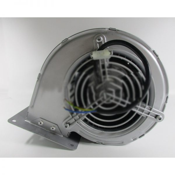 For ebmpapst D2E133-AM35-B4 230V 165W Frequency converter centrifugal fan