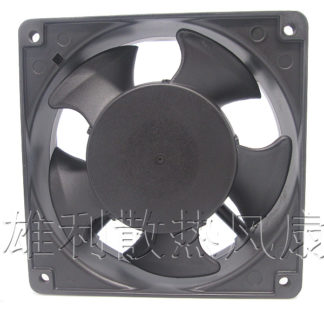 12032 115v 21w 12cm worm gear high temperature fan TYP RL90-18/50
