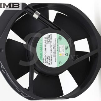 original nmb 5915pc-20w-b20 200v 172mm 170mm server inverter high quality fans