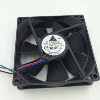 New Original DELTA AFB0948HH 9025 48V 0.14A Tachometer Signal cooling fan