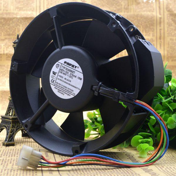 Cooling Fan For PAPST TYP6248N/8T 17050 48V 17CM 18W Cooling Fan