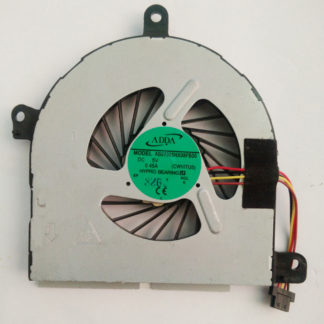New ADDA AB07005HX08FB00 CWVITU5 For Lenovo IdeaPad U510 U510-IF DC5V 0.45A 4PIN 4Wire CPU Cooling Fan