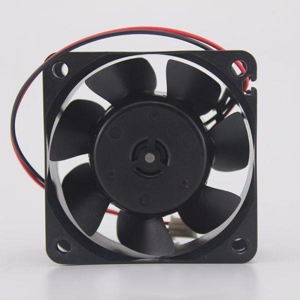 Original Nidec M34313-55RA9F DC 24V 0.16A 2 Wire Inverter Cooling Fan