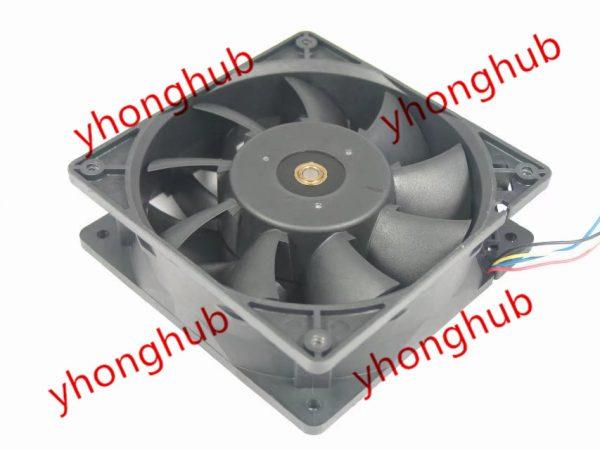 Delta FFB1248EHE 6C89 DC 48V 0.75A 120x120x38mm Server Square fan