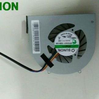 SUNON MF50060V1-B090-S99 CPU Cooling Fan For Q120 Q150 series laptop fan