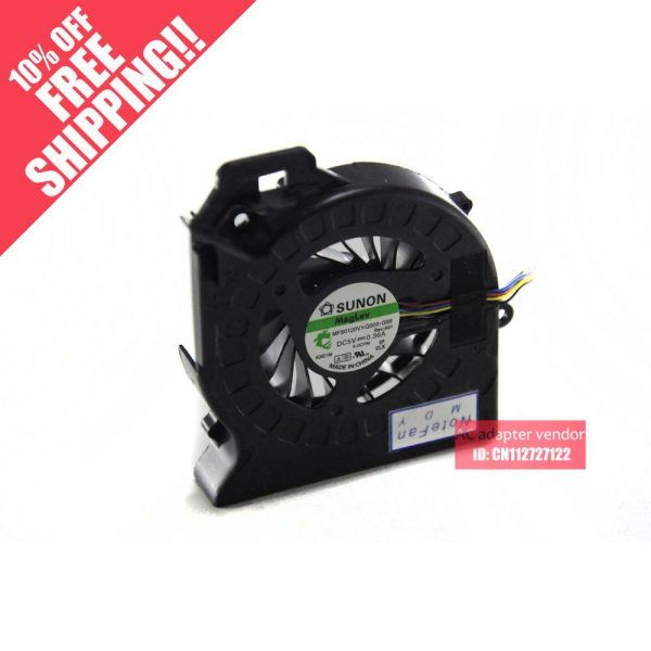 New FOR HP DV6 DV6-6000 DV6-6050 DV6-6090 DV6-6100 fan