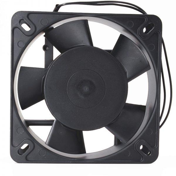 Small axial fan 125FZY2-S 220v 25W 0.16A cabinet Cooling fan double ball bearing