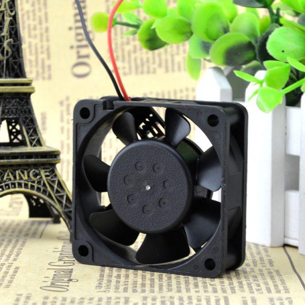 Free Delivery. 2408 nl - B30 6020-05 w DC24V 0.07 A 6 cm inverter fan