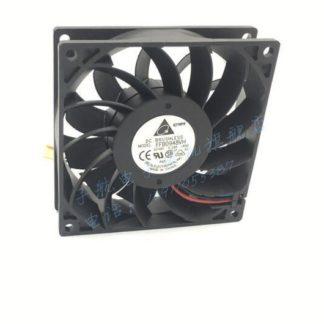 Original DELTA FFB0948VH 9225 9cm DC 48V 0.26A 3-line Alarm Cooling Fan