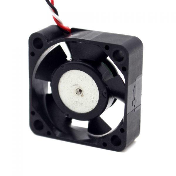 Free shipping Original NMB-MAT 3010 30mm 3cm 1204KL-01W-B39 DC 5V 0.13A 3Wire HDD Cooling Fan