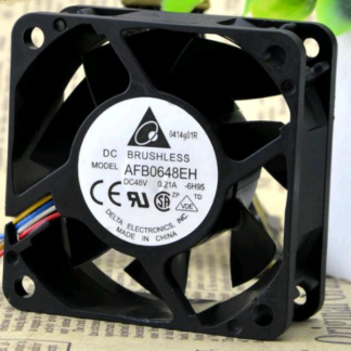 AFB0648EH 6025 48V 4wire