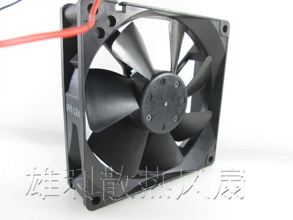 Free Delivery.3610KL-05W-B50 24V 0.20A original 92 * 92 * 25MM inverter fan