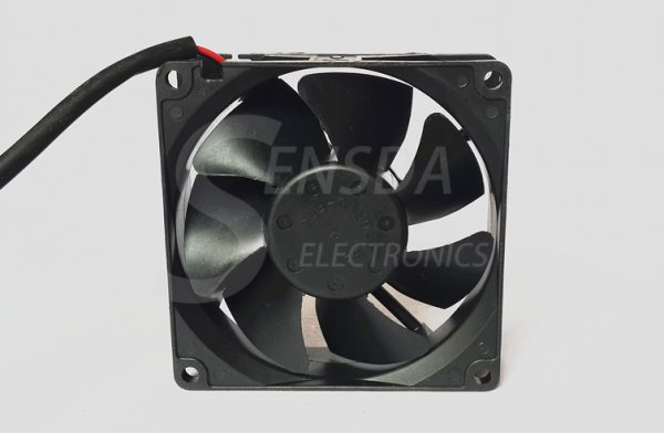 Original NMB 3110KL-04W-B70 8025 80mm DC 12V 0.38A server inverter axial case cooling fans blowers