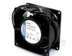 NEW FOR EBMPAPST YTP 8500N 8038 8cm 115V 12/11W cooling fan