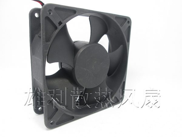 Free Delivery.KD2412PMBX-6A 24V 6.7W 12038 12CM Inverter fan